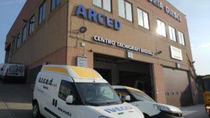 A.R.C.E.D. Genova 25